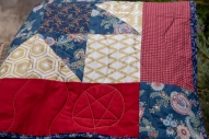 Carrie Anne Stout quilt 2018-5